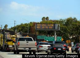 Carmageddon: With Only A Few Hours Left, LA Preps