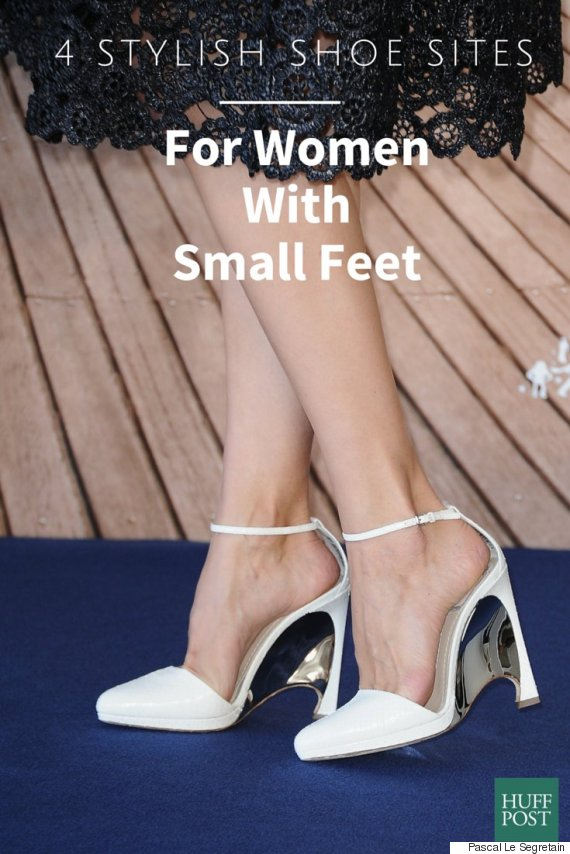 small feet shoes