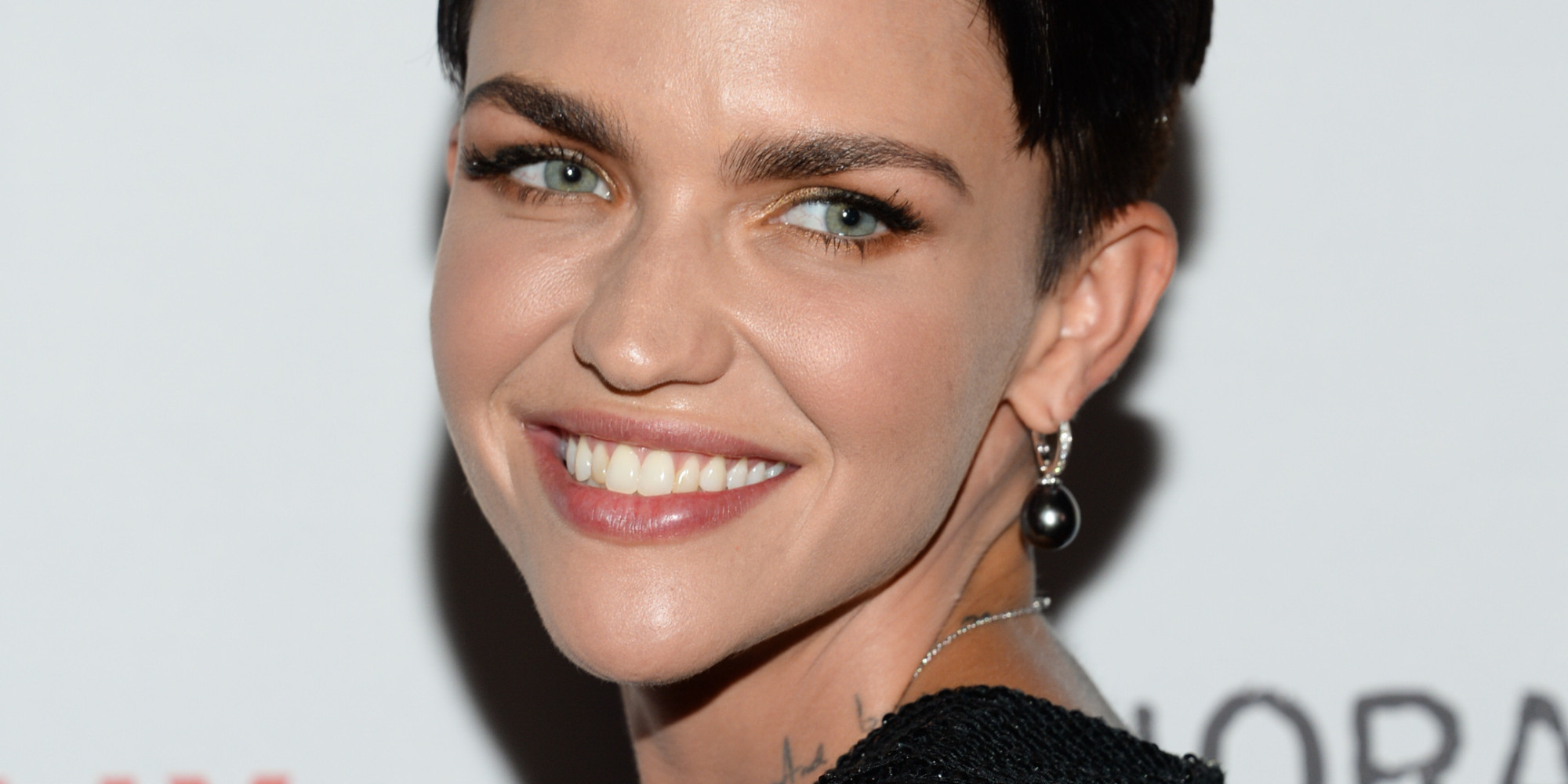 Ruby Rose And Miley Cyrus Identify As Gender Fluid But