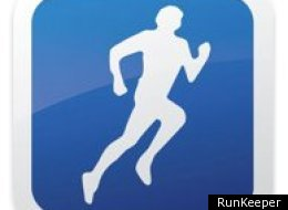 Runkeeper Fitness Apps For Lazy People