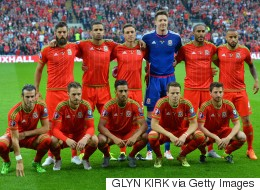 Together, Stronger: The Remarkable Rise of the Welsh Footballing Nation