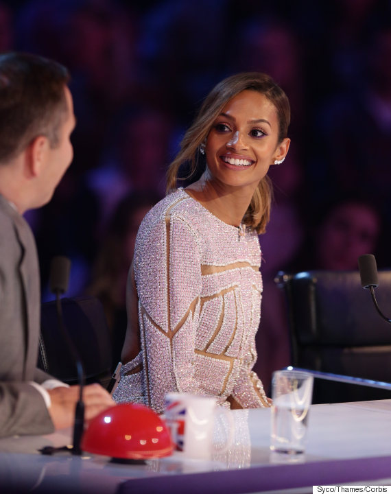 britains got talent first winner