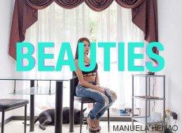 'Beauties', o el rastro cultural de la estética femenina del narco