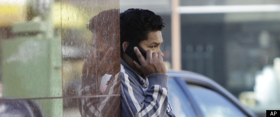 CELL PHONES BRAIN TUMORS