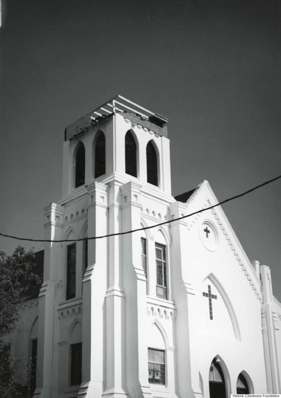 emanuel ame church hurricane