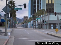 WATCH: Los Angeles Without Cars