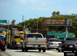 Los Angeles Hospitals Brace For Carmageddon