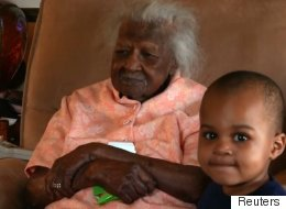 World's Oldest Person Dies Weeks After Celebrating Her 116th Birthday