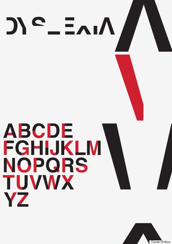 dyslexia font 2