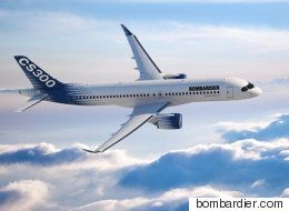 Bombardier Launching An Airline In Iran?