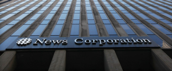 NEWS CORP POLITICAL DONATIONS