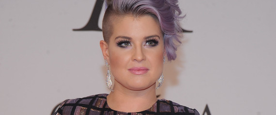Kelly Osbourne offends: Kelly Osbourne Dolezal