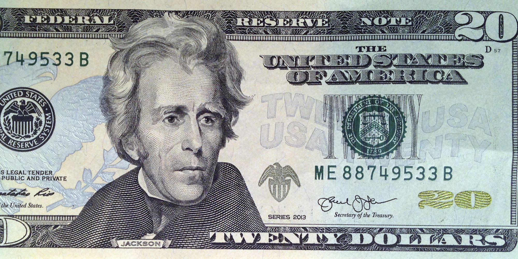 Kitchen Cabinet Andrew Jackson the slave-owning, indian-killing history of the man on the $20