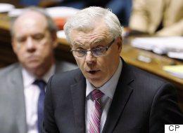 Selinger Survives Spring Session Of Manitoba Legislature