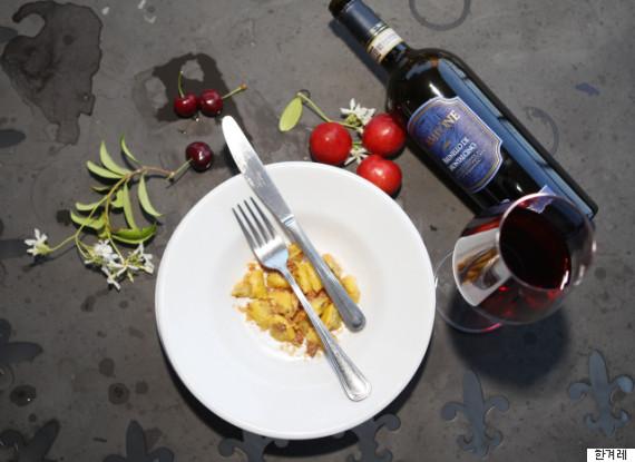 먹으러 가는 이탈리아 북부 식탐 여행지 4곳