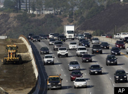 'Carmageddon' Could Curb Carbon Dioxide Emissions -- Or Cause Them To Climb
