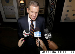 Brian Williams Says Suspension Was 'Torture,' He Didn't Intend To Mislead NBC Viewers
