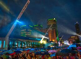 FrancoFolies: un «outil de rayonnement» québécois