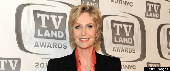Jane Lynch Marriage
