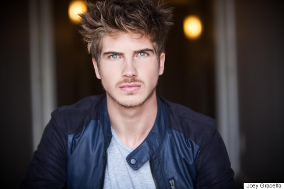 Image result for joey graceffa
