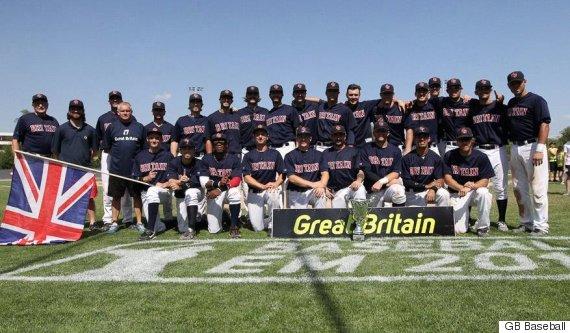 gb baseball