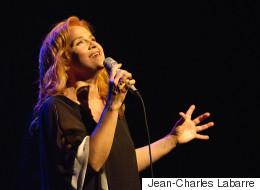 Francos : Marie Denise Pelletier envoûte le Gesù
