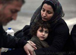 60 millones de refugiados y el mundo desarrollado, como si nada