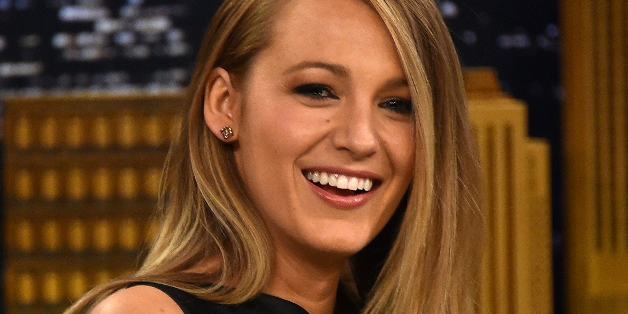 This Photo Of Blake Lively From High School Is 2000s Perfection | The ... Blake Lively