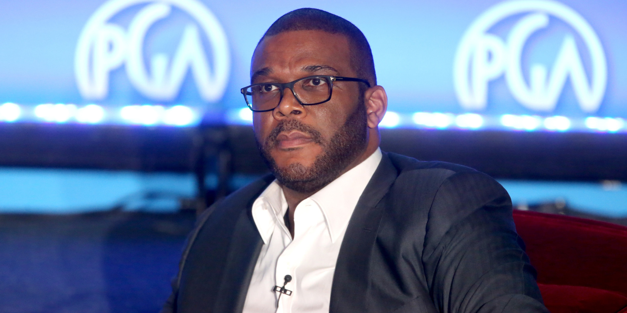 Tyler Perry What Do You Do When You Think Prayer Is Not