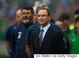 Martin O'Neill's Euro Dreams Are Hanging by a Thread After Scotland Draw