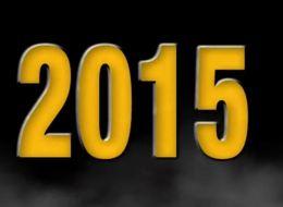 2015: The Movie