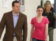 Casey Anthony Lies Low On First Day Of Freedom