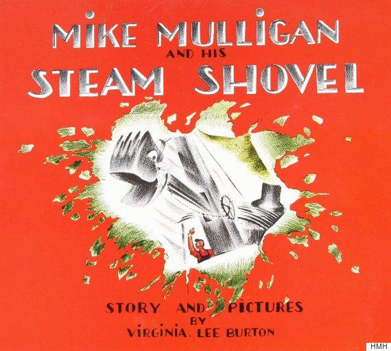 mike mulligan