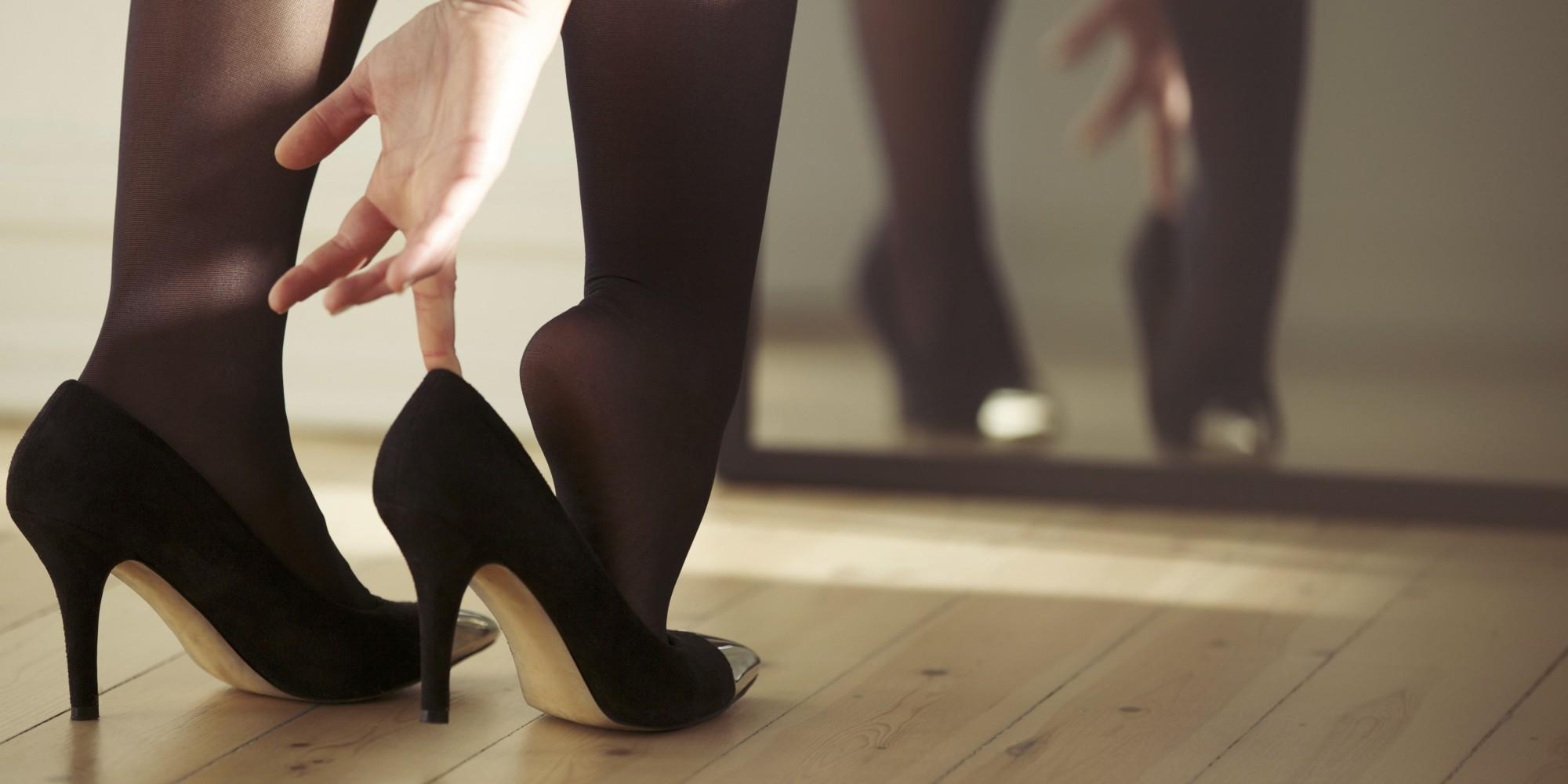Смотреть фото высокие каблуки крупным планом 5 фотография