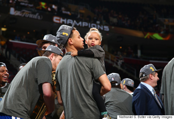 riley curry