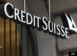 Ex-Credit Suisse Traders To Be Charged Over Subprime Fraud