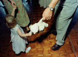 3 Invaluable Lessons I Learned From My Parents' Divorce