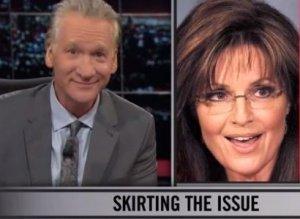 Maher Bachmann Palin