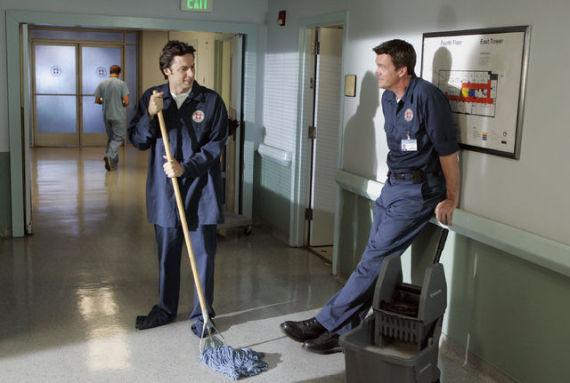11 Things You Didn T Know About Scrubs Even If You Ve