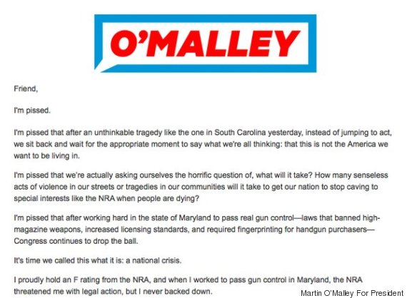 omalley email