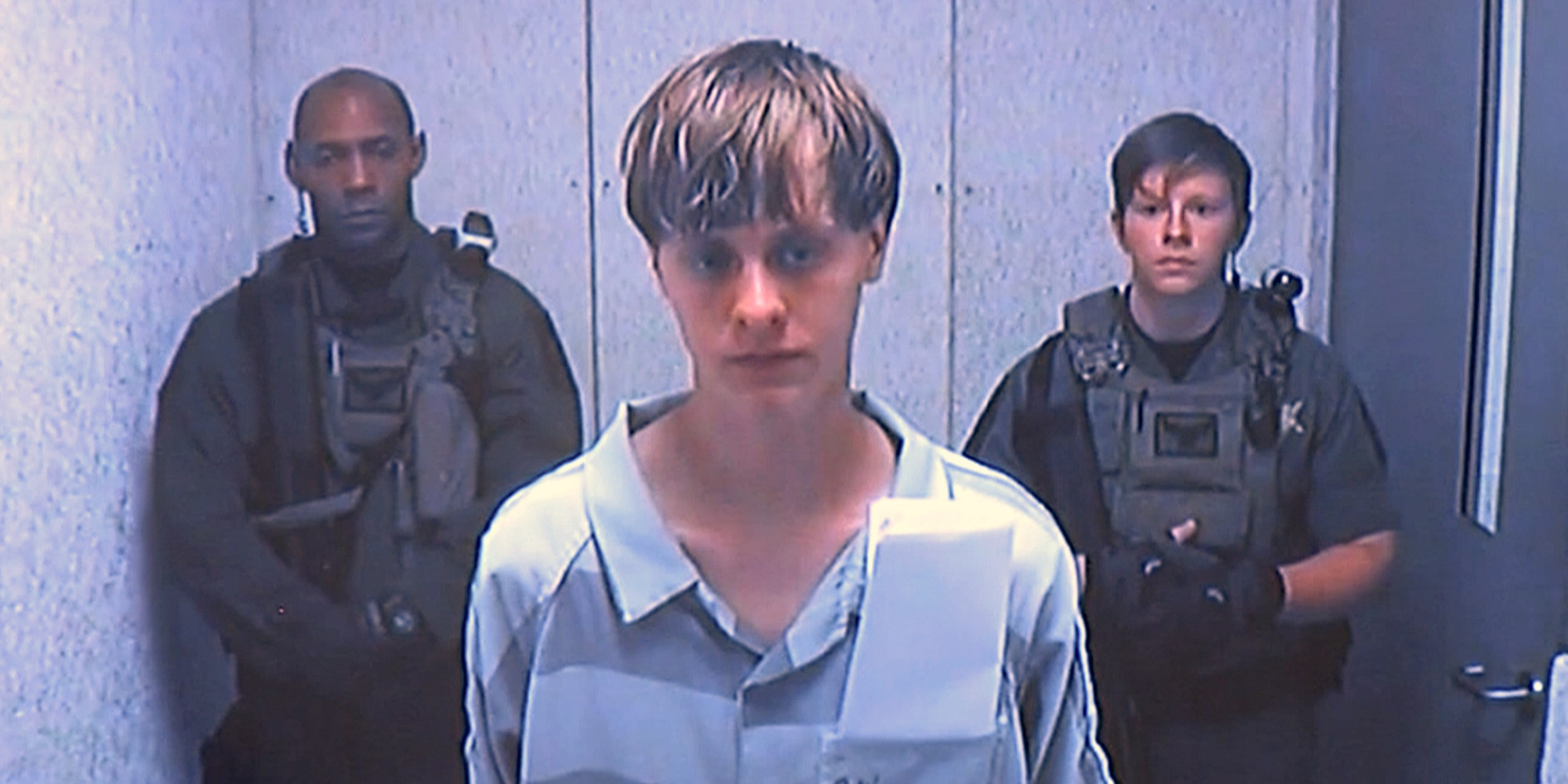 Racist Manifesto Purportedly Written By Dylann Roof Surfaces Online | The ...