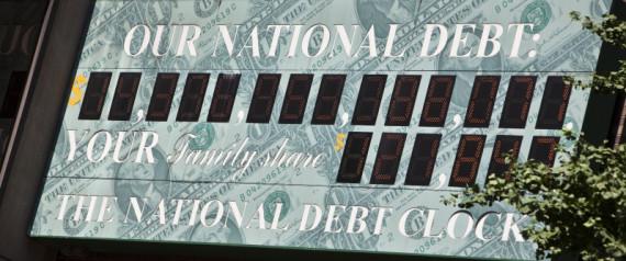 DEBT CEILING US