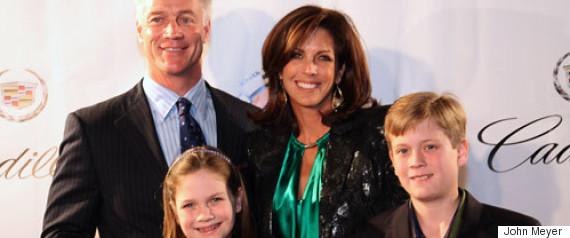daryl johnston family