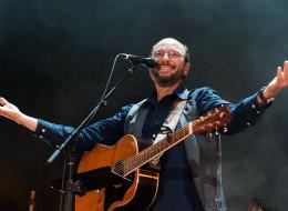 FrancoFolies 2015: Michel Rivard en clôture du festival (VIDÉO/PHOTOS)