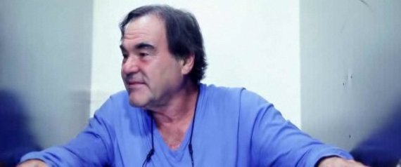 OLIVER STONE FOD