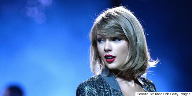 Taylor Swift Denounces Apple Music In Open Letter