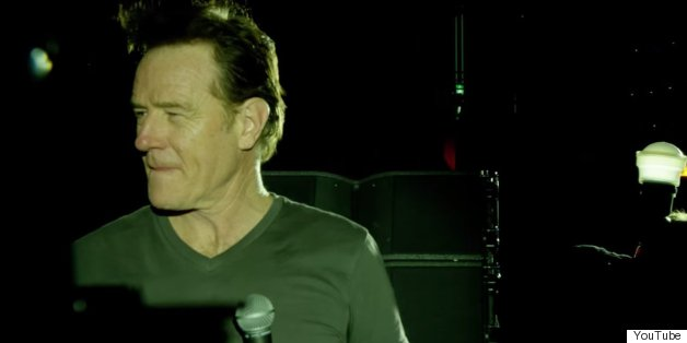 Bryan Cranston Brought Back Walter White At Electric Daisy Carnival