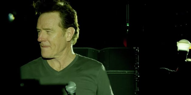 Bryan Cranston Brought Back Walter White At Electric Daisy