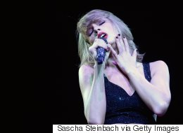 Taylor Swift Brands Apple 'Shocking And Disappointing' In Streaming Dispute