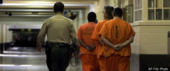 COLO INMATE SUES PRISON